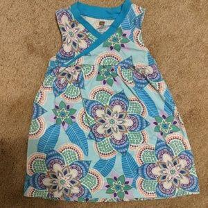 Tea toddler dress